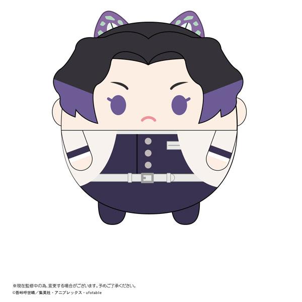鬼滅の刃『ふわコロりん5』6個入りBOX-002