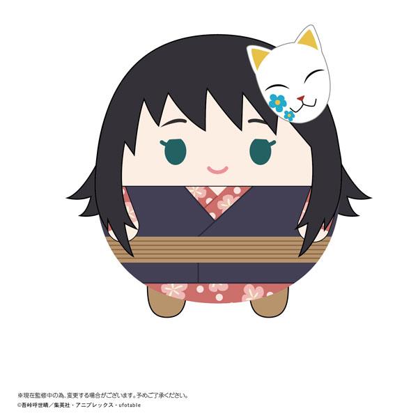 鬼滅の刃『ふわコロりん5』6個入りBOX-005