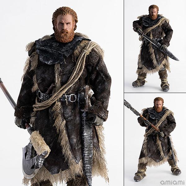 Game of Thrones『トアマンド・ジャイアンツベイン』ゲーム・オブ・スローンズ 1/6 可動フィギュア