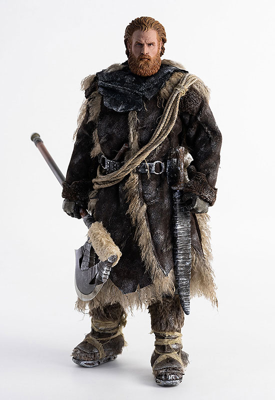 Game of Thrones『トアマンド・ジャイアンツベイン』ゲーム・オブ・スローンズ 1/6 可動フィギュア-001