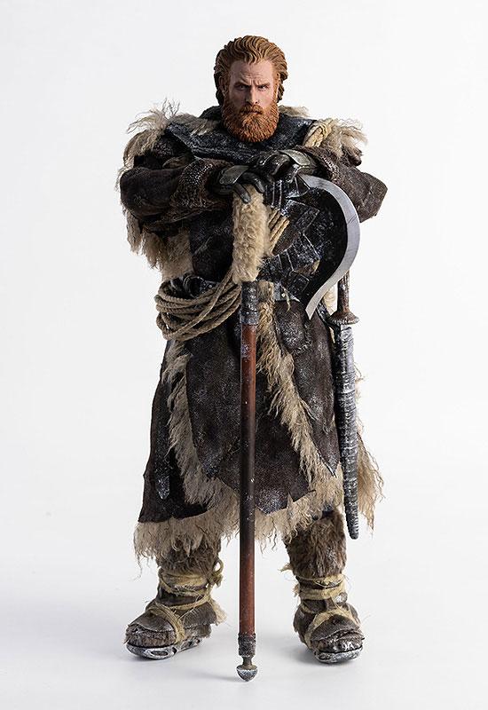 Game of Thrones『トアマンド・ジャイアンツベイン』ゲーム・オブ・スローンズ 1/6 可動フィギュア-002