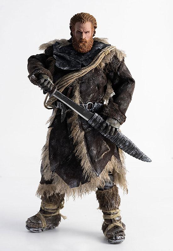 Game of Thrones『トアマンド・ジャイアンツベイン』ゲーム・オブ・スローンズ 1/6 可動フィギュア-003