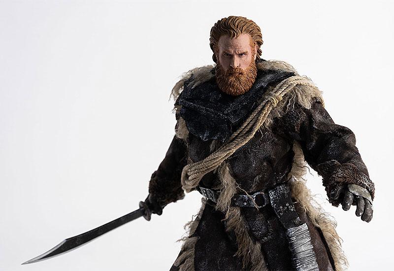 Game of Thrones『トアマンド・ジャイアンツベイン』ゲーム・オブ・スローンズ 1/6 可動フィギュア-004
