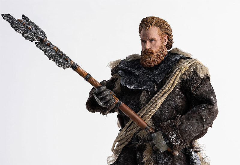 Game of Thrones『トアマンド・ジャイアンツベイン』ゲーム・オブ・スローンズ 1/6 可動フィギュア-005