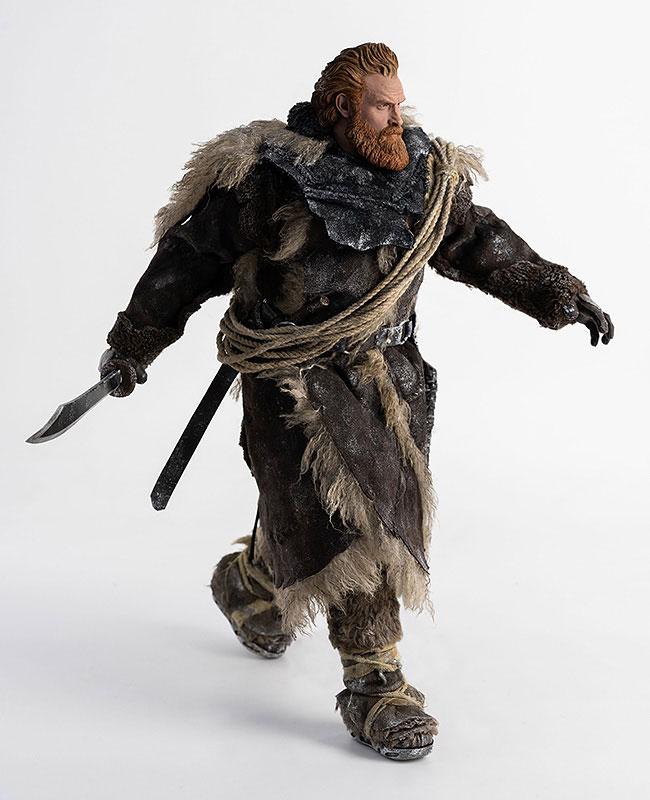 Game of Thrones『トアマンド・ジャイアンツベイン』ゲーム・オブ・スローンズ 1/6 可動フィギュア-006