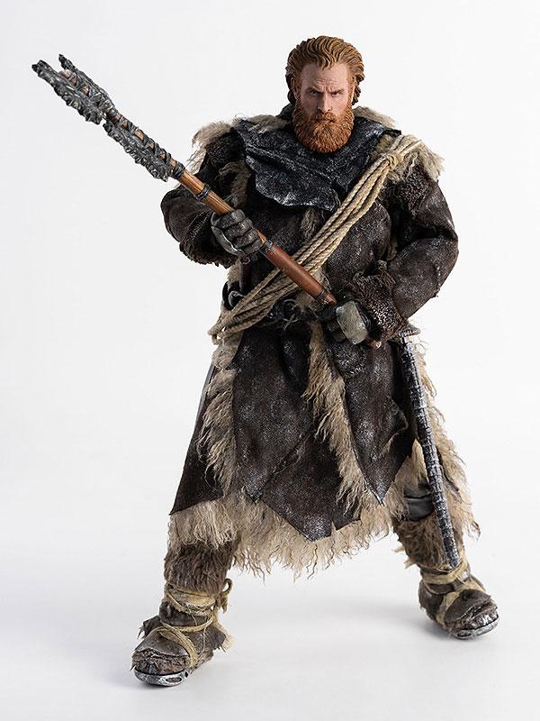 Game of Thrones『トアマンド・ジャイアンツベイン』ゲーム・オブ・スローンズ 1/6 可動フィギュア-007