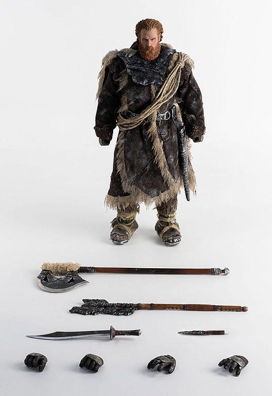 Game of Thrones『トアマンド・ジャイアンツベイン』ゲーム・オブ・スローンズ 1/6 可動フィギュア-008