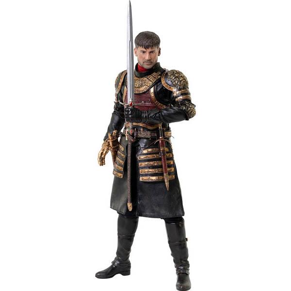 Game of Thrones『ジェイミー・ラニスター(Jaime Lannister)シーズン7』ゲーム・オブ・スローンズ 1/6 可動フィギュア