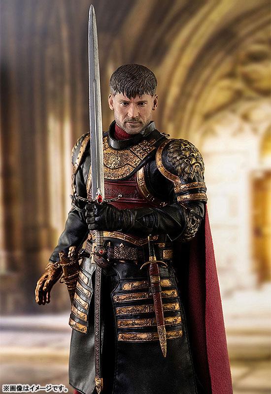 Game of Thrones『ジェイミー・ラニスター(Jaime Lannister)シーズン7』ゲーム・オブ・スローンズ 1/6 可動フィギュア-003