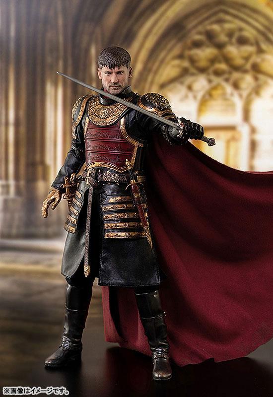 Game of Thrones『ジェイミー・ラニスター(Jaime Lannister)シーズン7』ゲーム・オブ・スローンズ 1/6 可動フィギュア-005