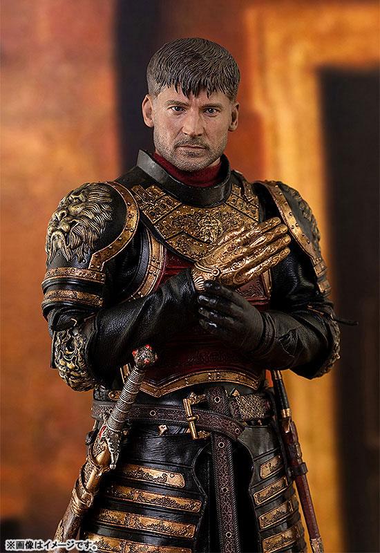 Game of Thrones『ジェイミー・ラニスター(Jaime Lannister)シーズン7』ゲーム・オブ・スローンズ 1/6 可動フィギュア-006