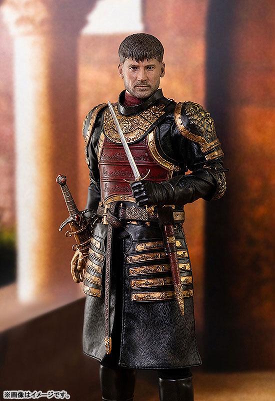 Game of Thrones『ジェイミー・ラニスター(Jaime Lannister)シーズン7』ゲーム・オブ・スローンズ 1/6 可動フィギュア-007