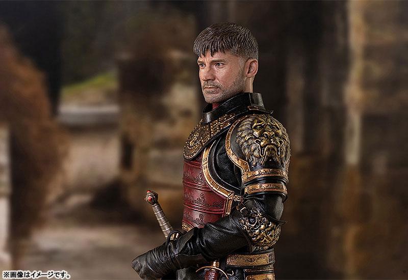 Game of Thrones『ジェイミー・ラニスター(Jaime Lannister)シーズン7』ゲーム・オブ・スローンズ 1/6 可動フィギュア-008