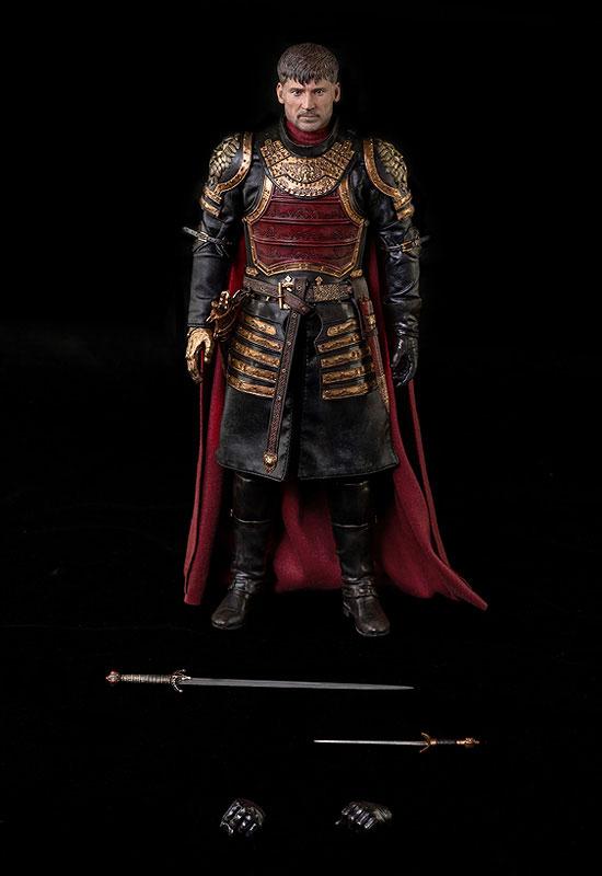 Game of Thrones『ジェイミー・ラニスター(Jaime Lannister)シーズン7』ゲーム・オブ・スローンズ 1/6 可動フィギュア-009