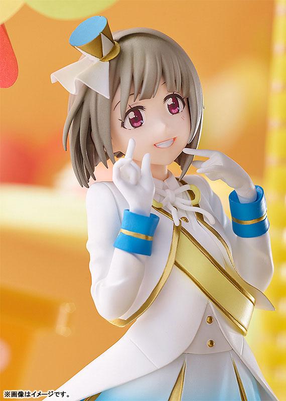 POP UP PARADE『中須かすみ』ラブライブ!虹ヶ咲学園スクールアイドル同好会 完成品フィギュア-003