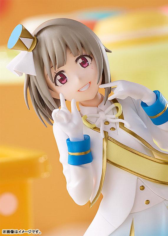 POP UP PARADE『中須かすみ』ラブライブ!虹ヶ咲学園スクールアイドル同好会 完成品フィギュア-004