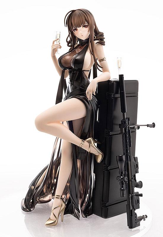 ドールズフロントライン『Gd DSR-50 ベストオファーVer.』1/7 完成品フィギュア-008