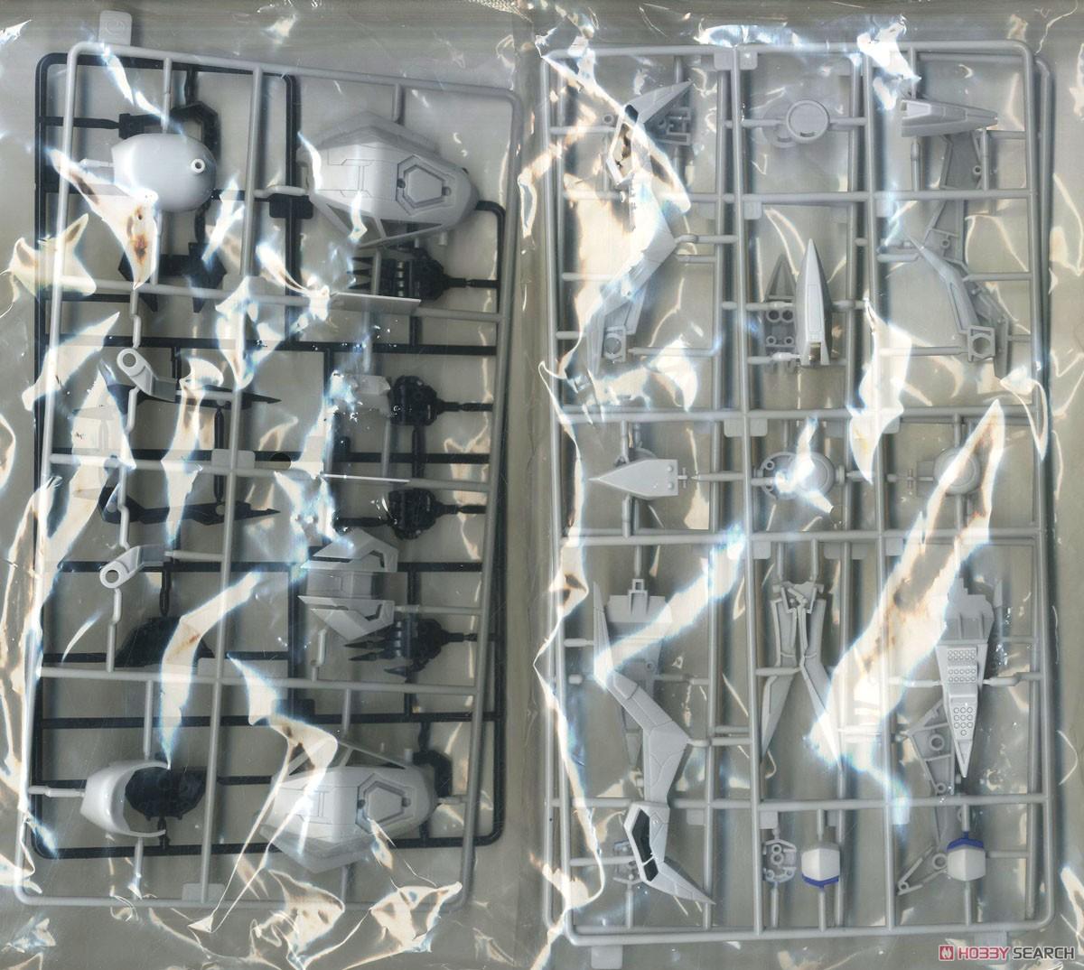 【再販】MODEROID『グレートゼオライマー』冥王計画ゼオライマー プラモデル-012