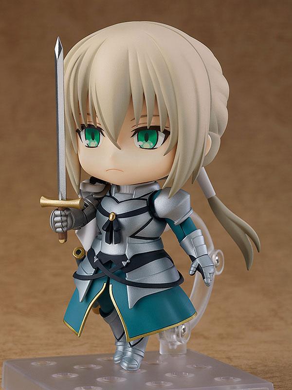 ねんどろいど『ベディヴィエール』Fate/Grand Order デフォルメ可動フィギュア-002