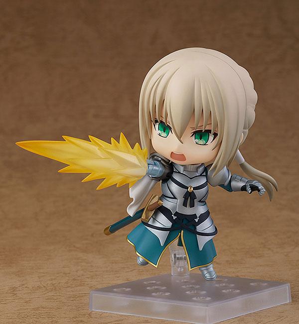 ねんどろいど『ベディヴィエール』Fate/Grand Order デフォルメ可動フィギュア-005