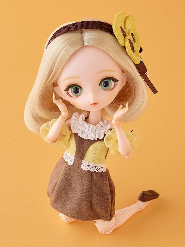 【限定販売】Harmonia bloom『パンジー』ハルモニアブルーム 完成品ドール-004