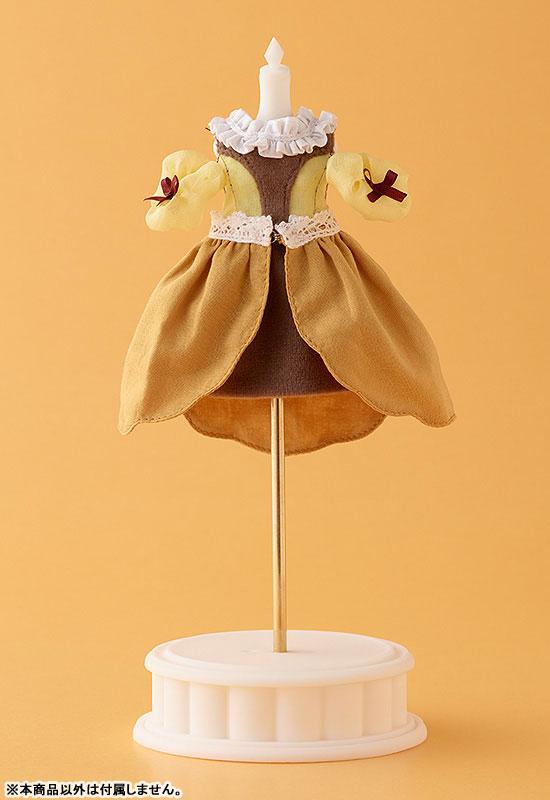 【限定販売】Harmonia bloom『パンジー』ハルモニアブルーム 完成品ドール-006