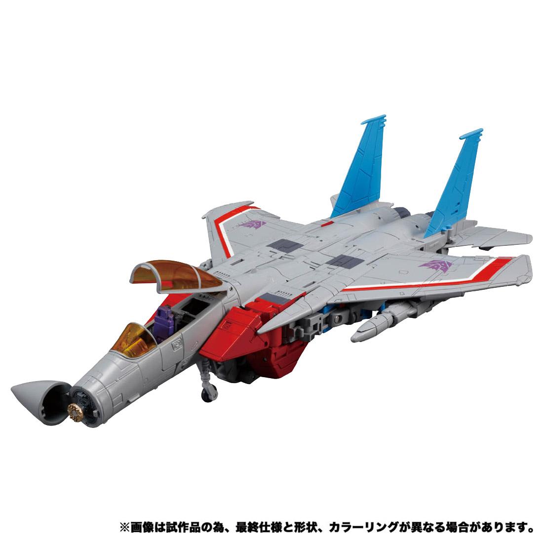 マスターピース『MP-52 スタースクリームVer.2.0』トランスフォーマー 可変可動フィギュア-008