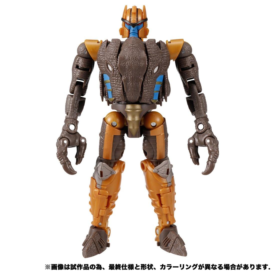 トランスフォーマー キングダム『KD-08 ダイノボット』可変可動フィギュア-001