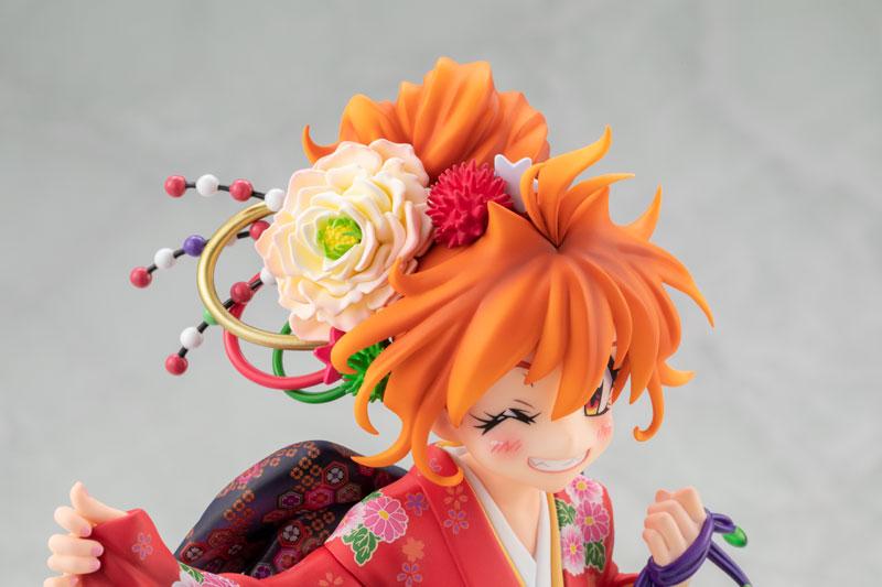 KDcolle『リナ=インバース』スレイヤーズ 1/7 完成品フィギュア-009