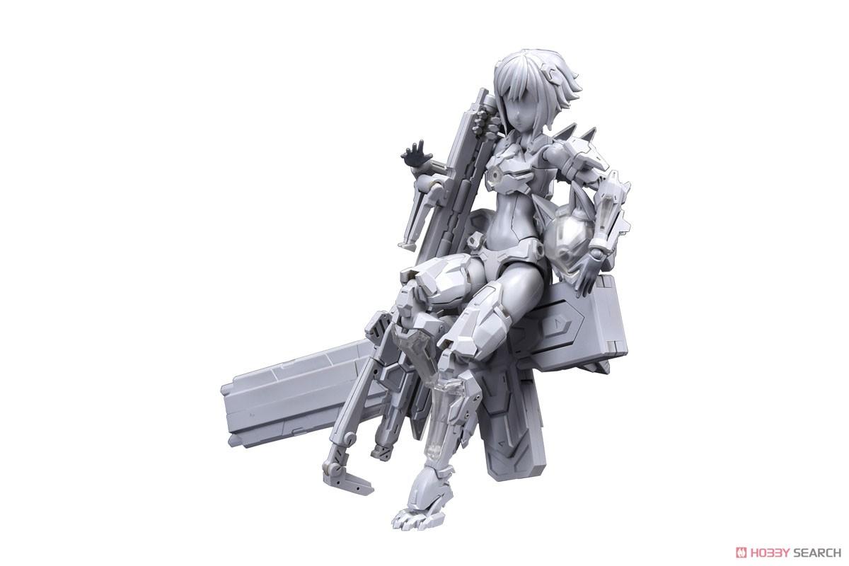 FANTASY GIRLS『F.O.X Long Range Striker Unit』1/12 プラモデル-001