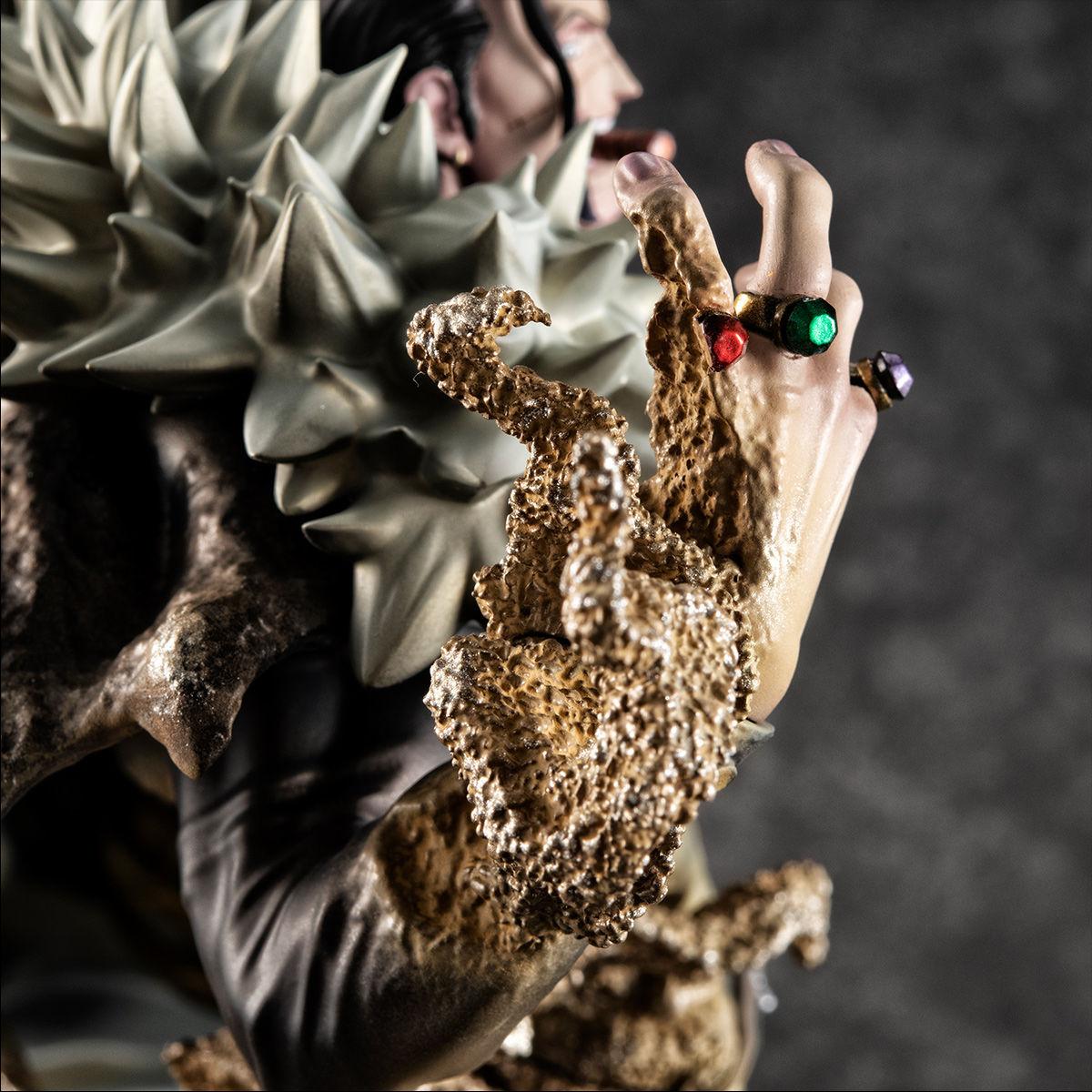 """【限定販売】Portrait.Of.Pirates ワンピース """"MAS-MAXIMUM""""『サー・クロコダイル』完成品フィギュア-008"""