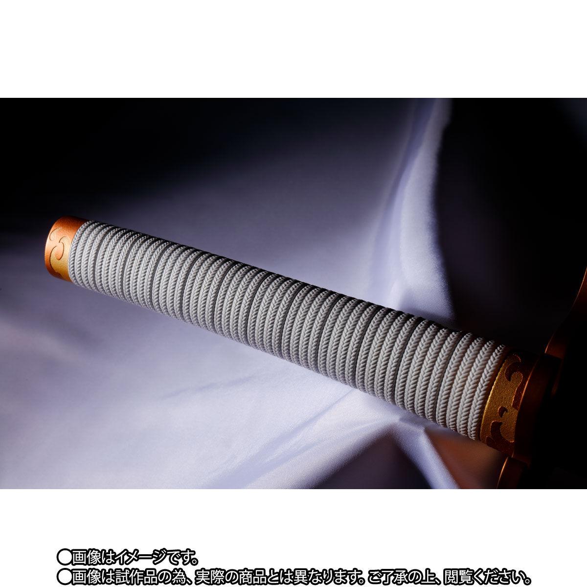 【限定販売】【再販】PROPLICA プロップリカ『日輪刀(煉獄杏寿郎)』鬼滅の刃 変身なりきり-003