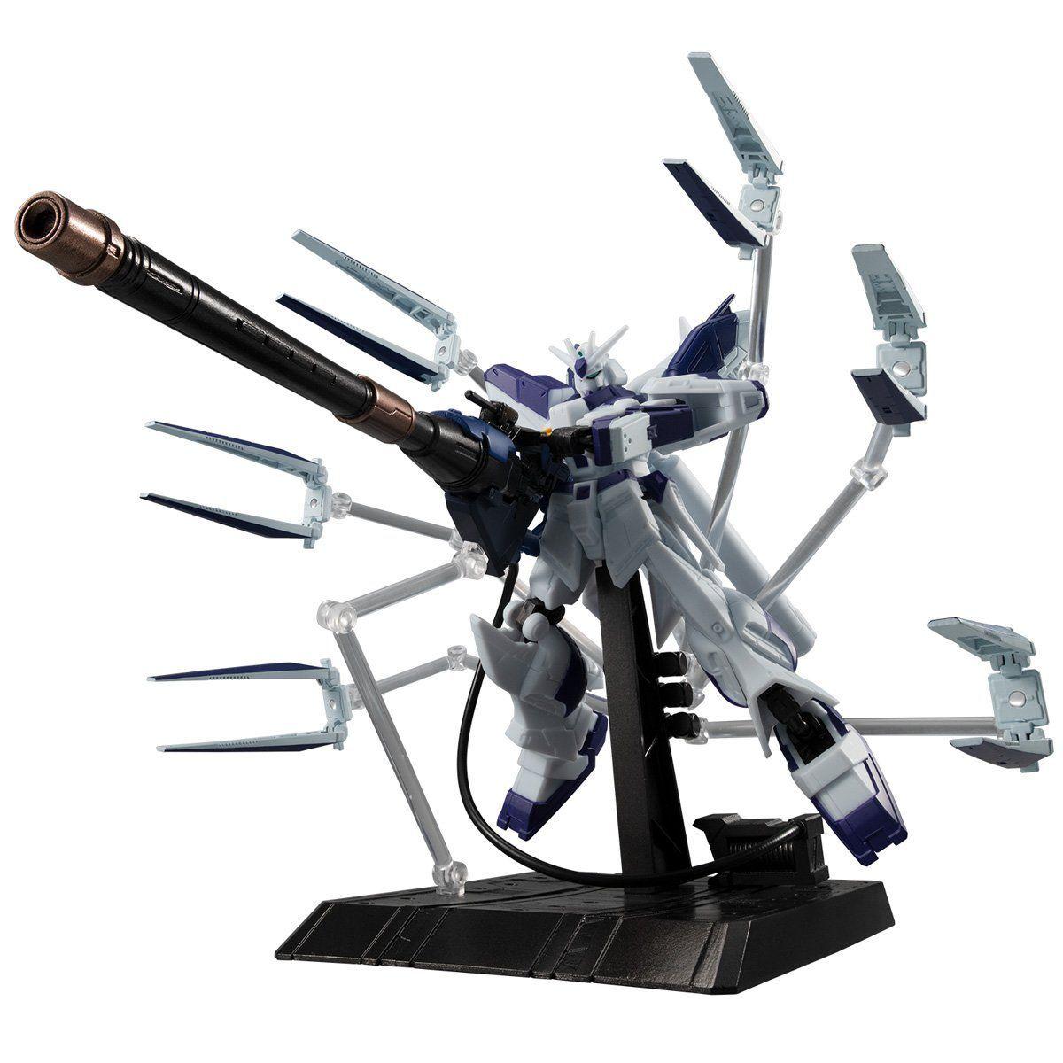 【限定販売】【食玩】機動戦士ガンダム『Gフレーム Hi-νガンダム オプションパーツセット』-001