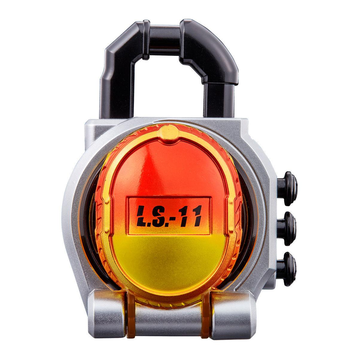【限定販売】CSM『ロックシード チームバロンセット』仮面ライダー鎧武 変身なりきり-003