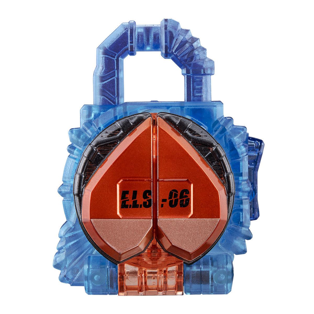 【限定販売】CSM『ロックシード チームバロンセット』仮面ライダー鎧武 変身なりきり-005