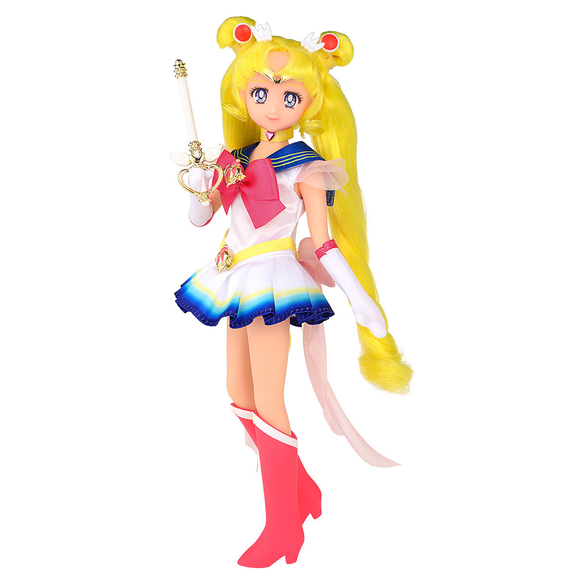 【限定販売】美少女戦士セーラームーンEternal『StyleDoll Super Sailor Moon/スタイルドール スーパーセーラームーン』完成品ドール-001