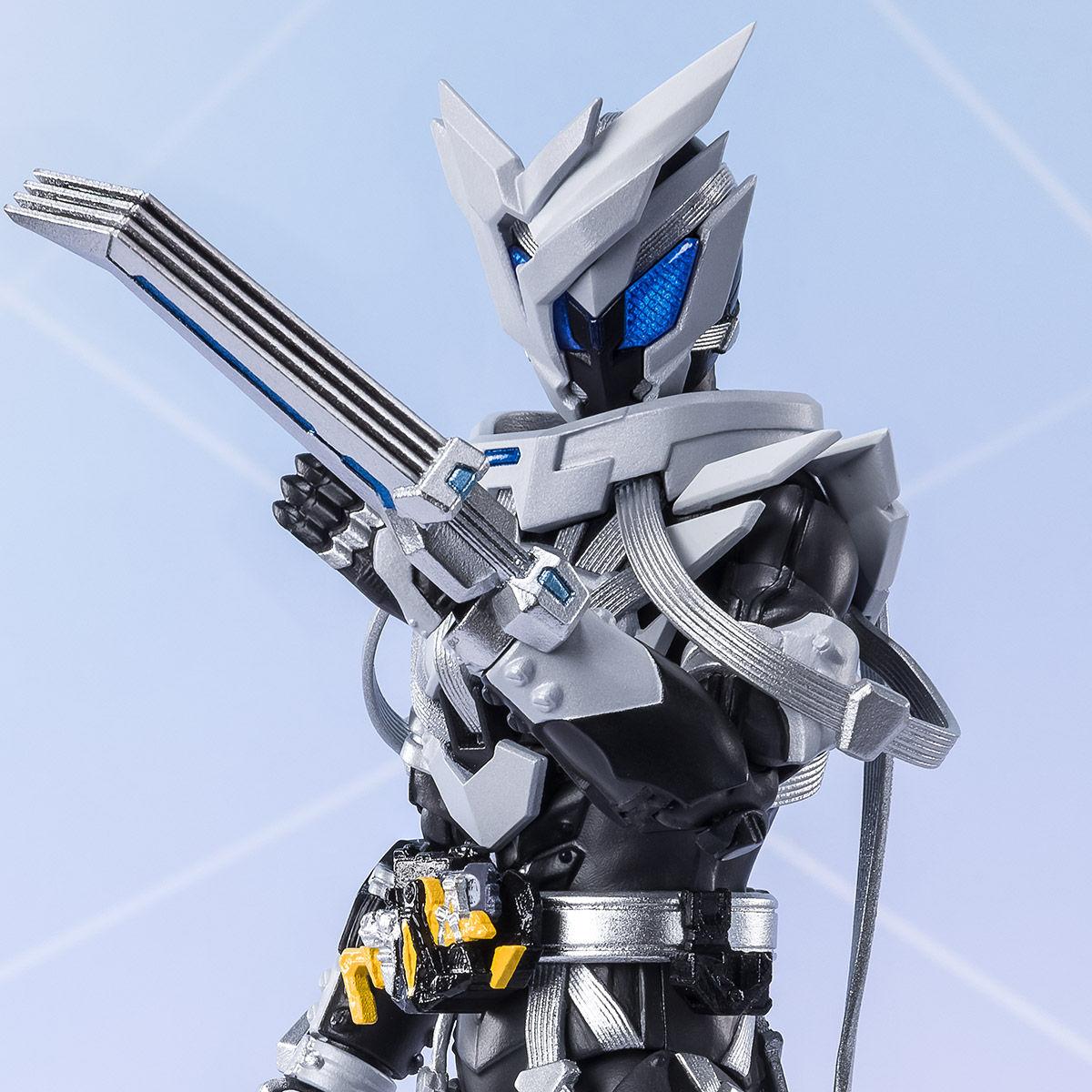 【限定販売】S.H.Figuarts『仮面ライダー亡』可動フィギュア-001