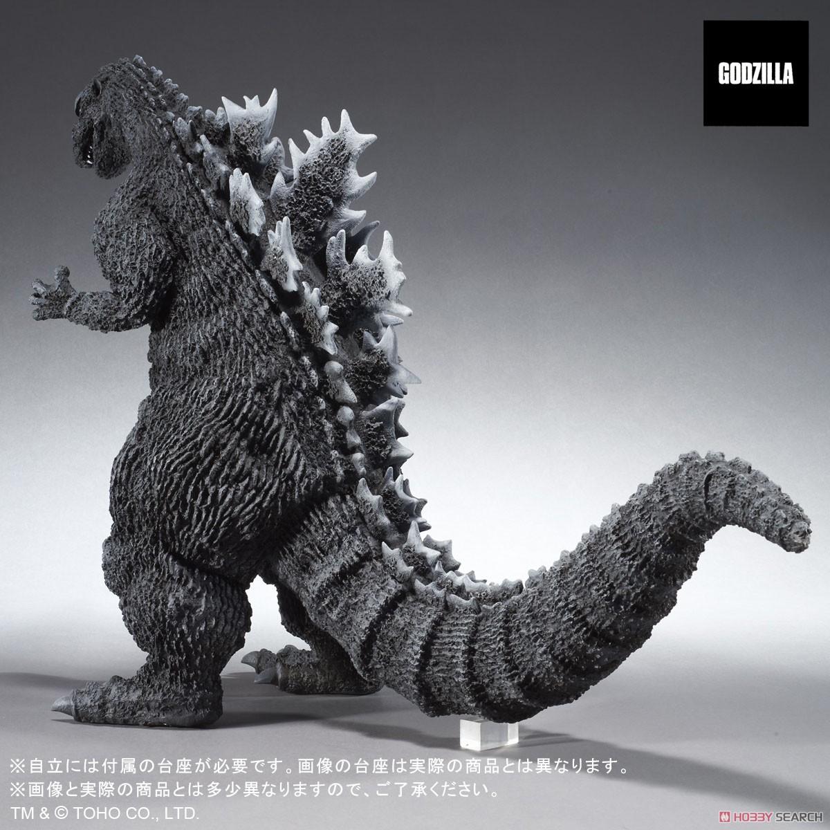 ギガンティックシリーズ『Favorite Sculptors Line ゴジラ(1954)』完成品フィギュア-004