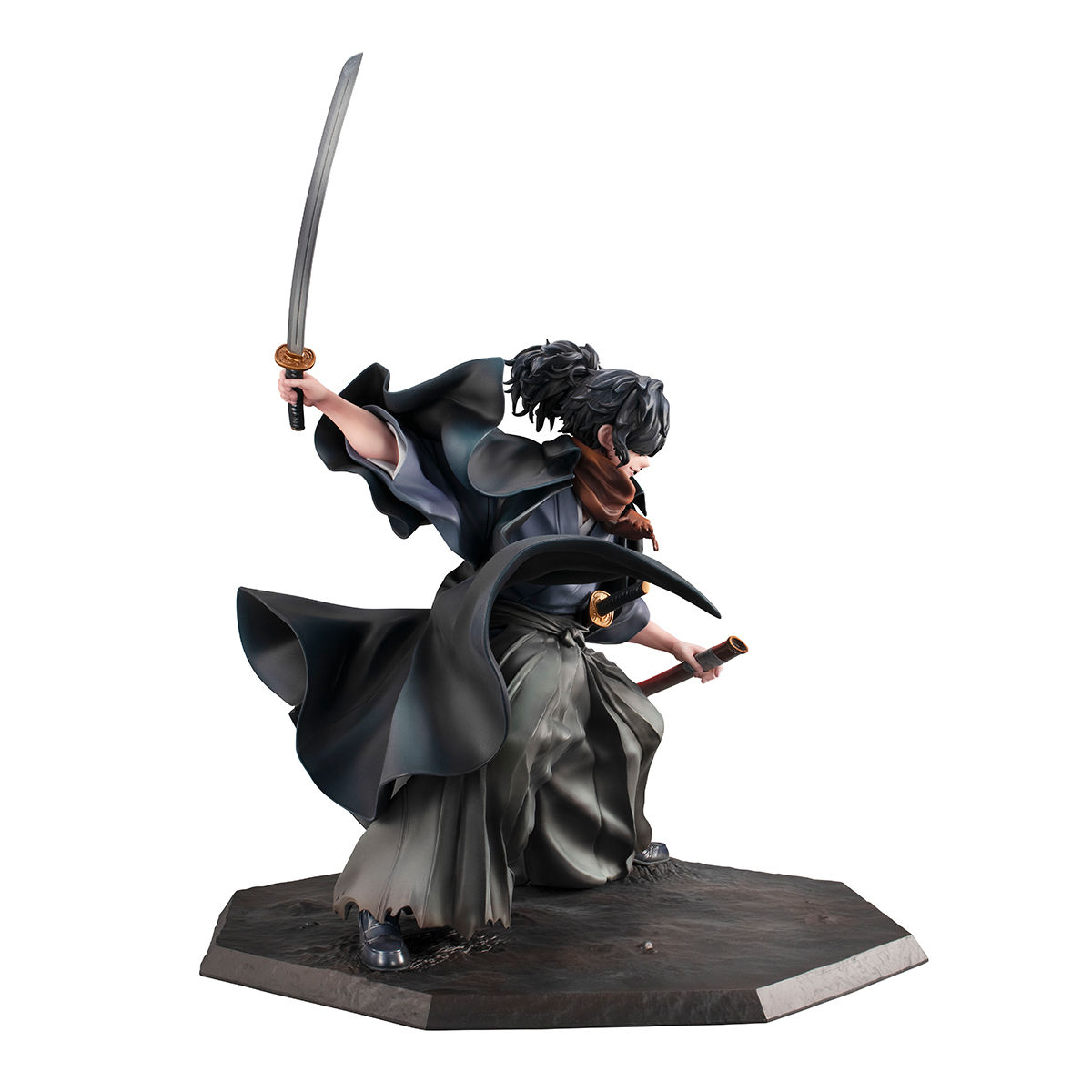【限定販売】Fate/Grand Order『アサシン/岡田以蔵』1/8 完成品フィギュア-004