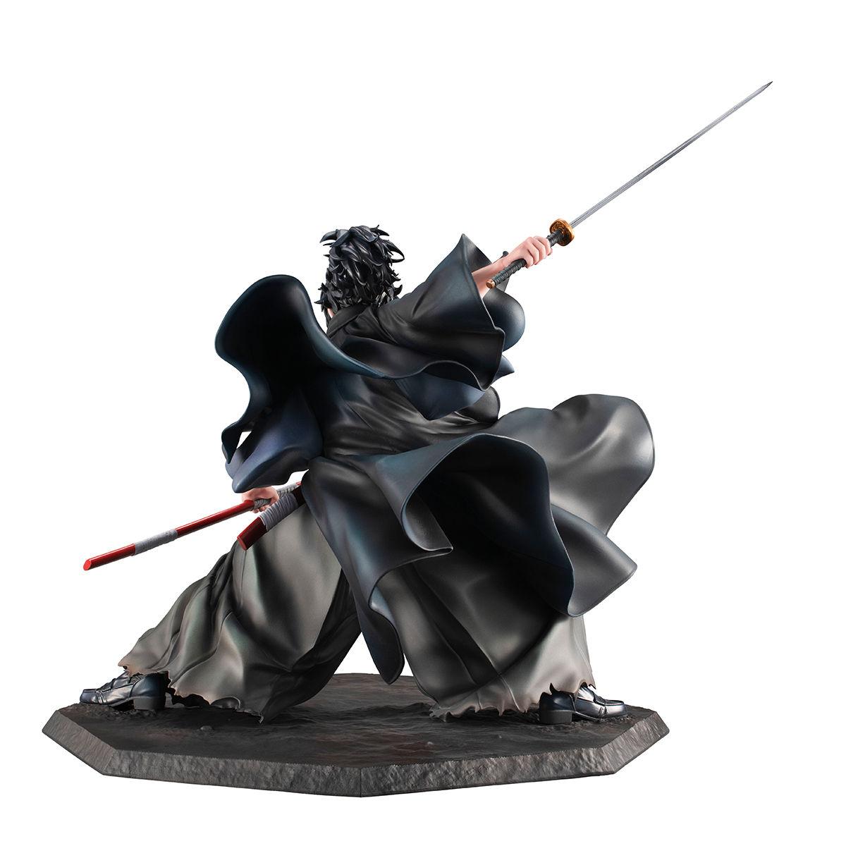 【限定販売】Fate/Grand Order『アサシン/岡田以蔵』1/8 完成品フィギュア-005