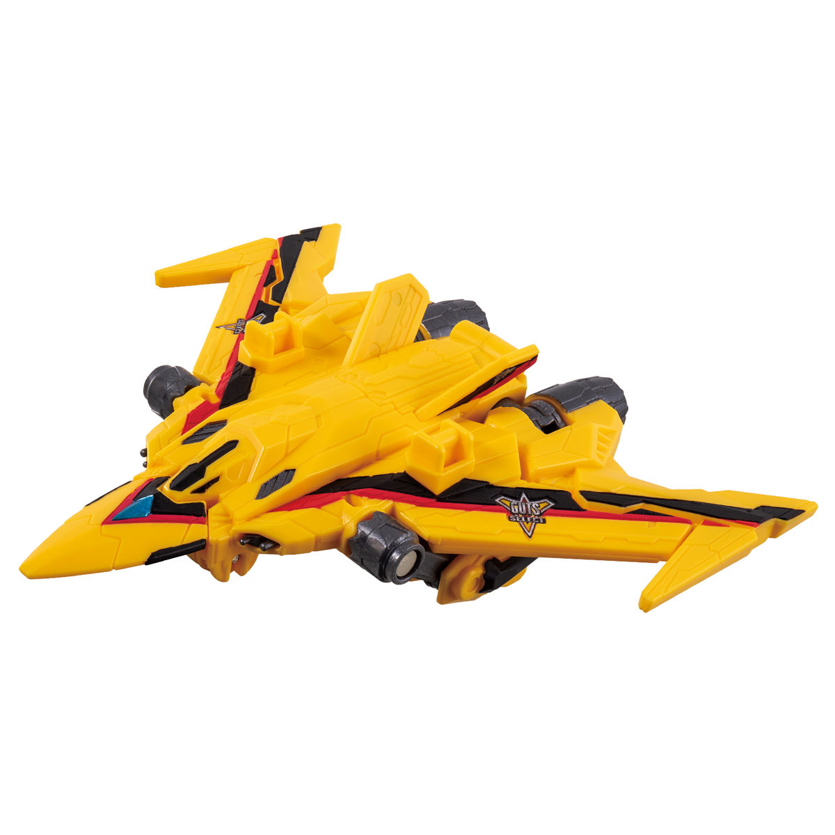 ウルトラマントリガー『DXガッツファルコン』可変可動フィギュア-001