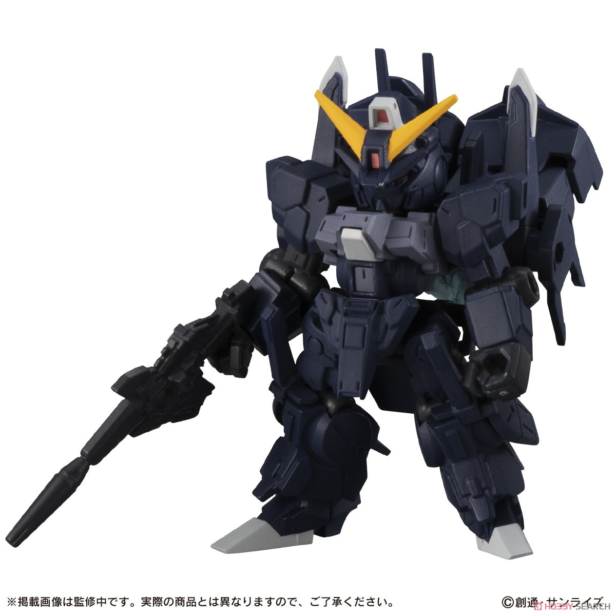 機動戦士ガンダム『MOBILE SUIT ENSEMBLE18』デフォルメ可動フィギュア 10個入りBOX-002