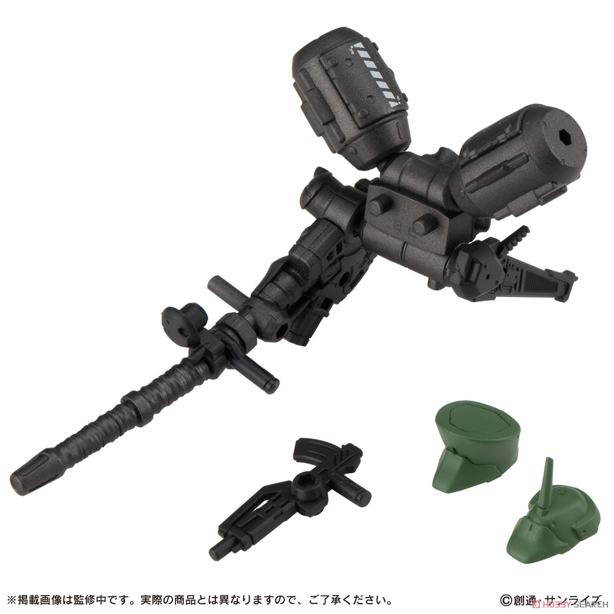 機動戦士ガンダム『MOBILE SUIT ENSEMBLE7.5』デフォルメ可動フィギュア 10個入りBOX-006