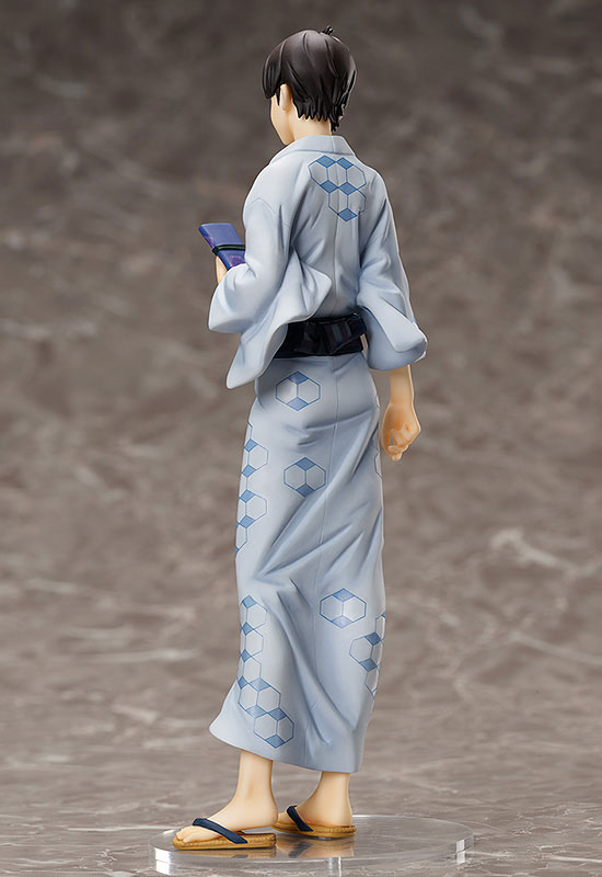 Y-STYLE『碇シンジ 浴衣Ver.』ヱヴァンゲリヲン新劇場版 美少年フィギュア-003