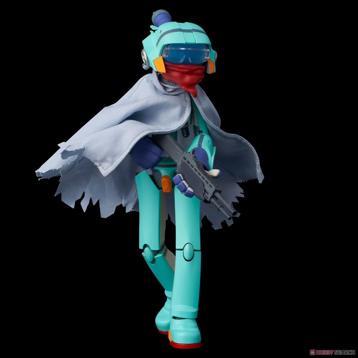 フリクリ『カンチ(赤)』可動フィギュア-015