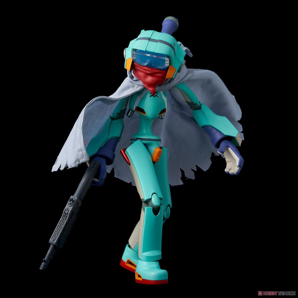 フリクリ『カンチ(赤)』可動フィギュア-017
