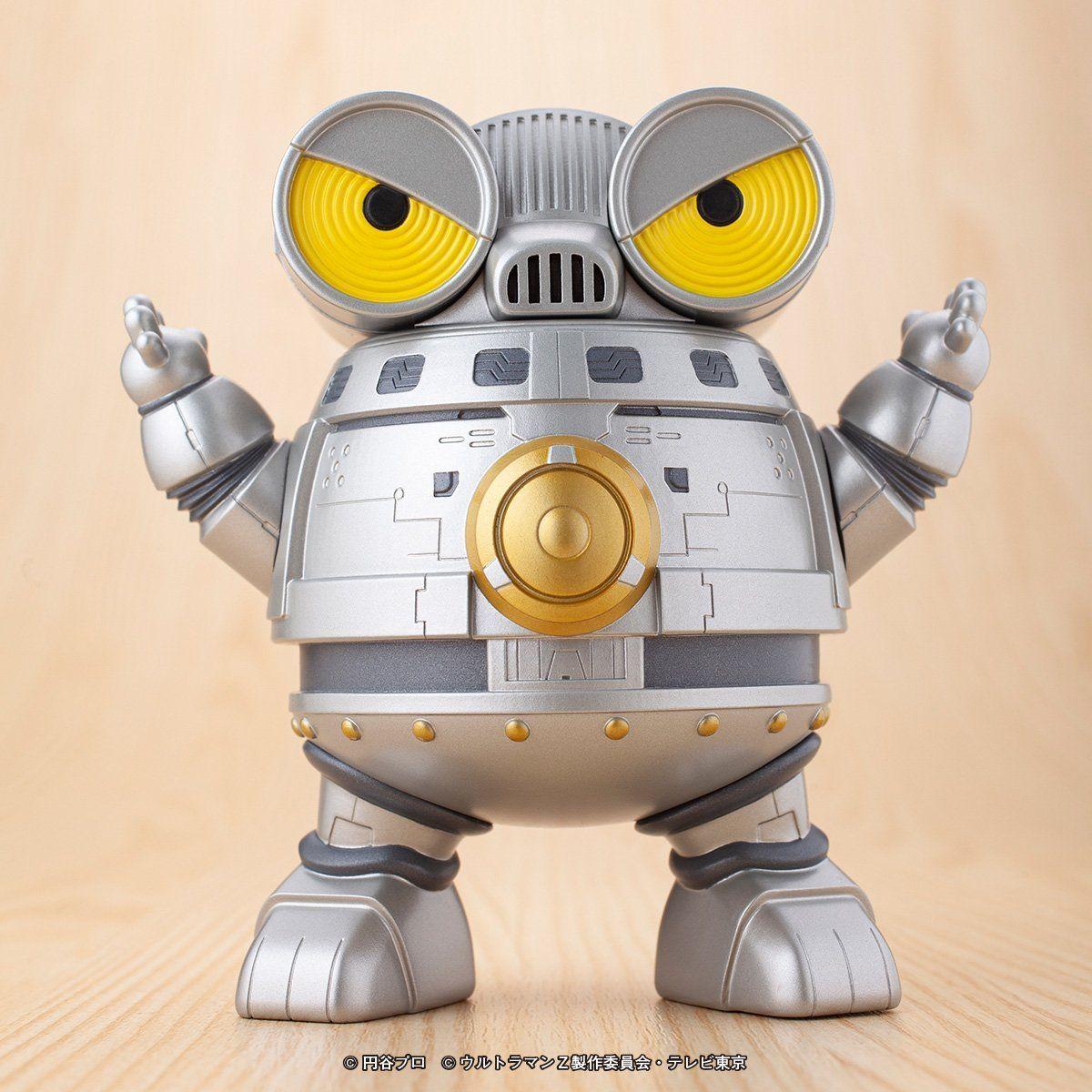 Qコレクション『セブンガー』ウルトラマンZ デフォルメ完成品フィギュア-008
