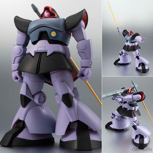 【再販】ROBOT魂〈SIDE MS〉『MS-09 ドム ver. A.N.I.M.E.』可動フィギュア