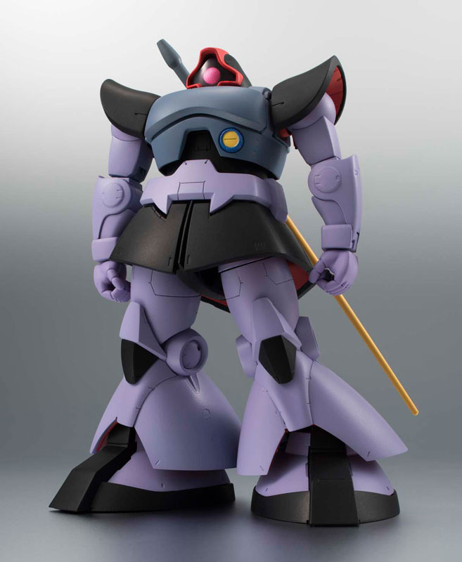 【再販】ROBOT魂〈SIDE MS〉『MS-09 ドム ver. A.N.I.M.E.』可動フィギュア-001