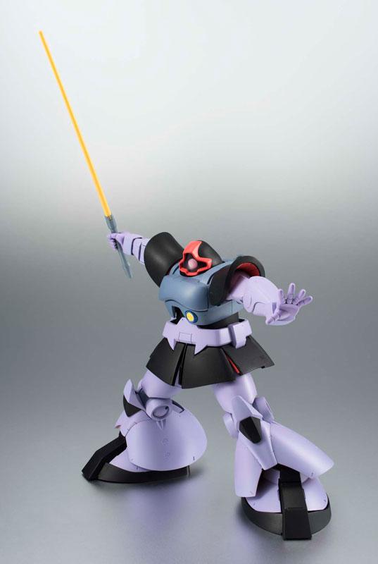 【再販】ROBOT魂〈SIDE MS〉『MS-09 ドム ver. A.N.I.M.E.』可動フィギュア-002